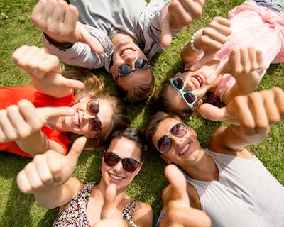 Create an Accountability Circle