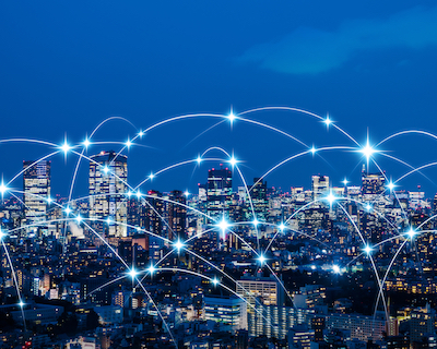 Internet of Things: Connect All That Counts