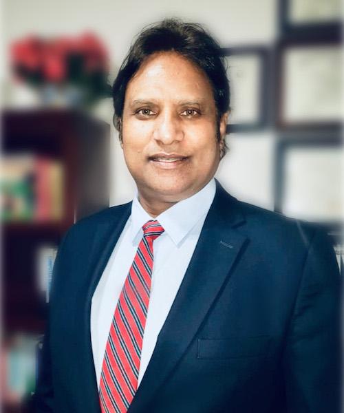 Dr. Sarfraz Khokhar