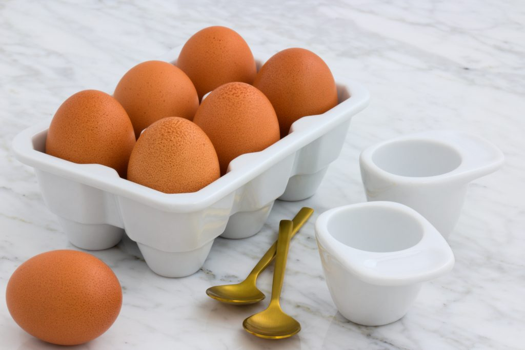 Simple Ways to Get More Protein in Your Diet for Maximum Weight Loss