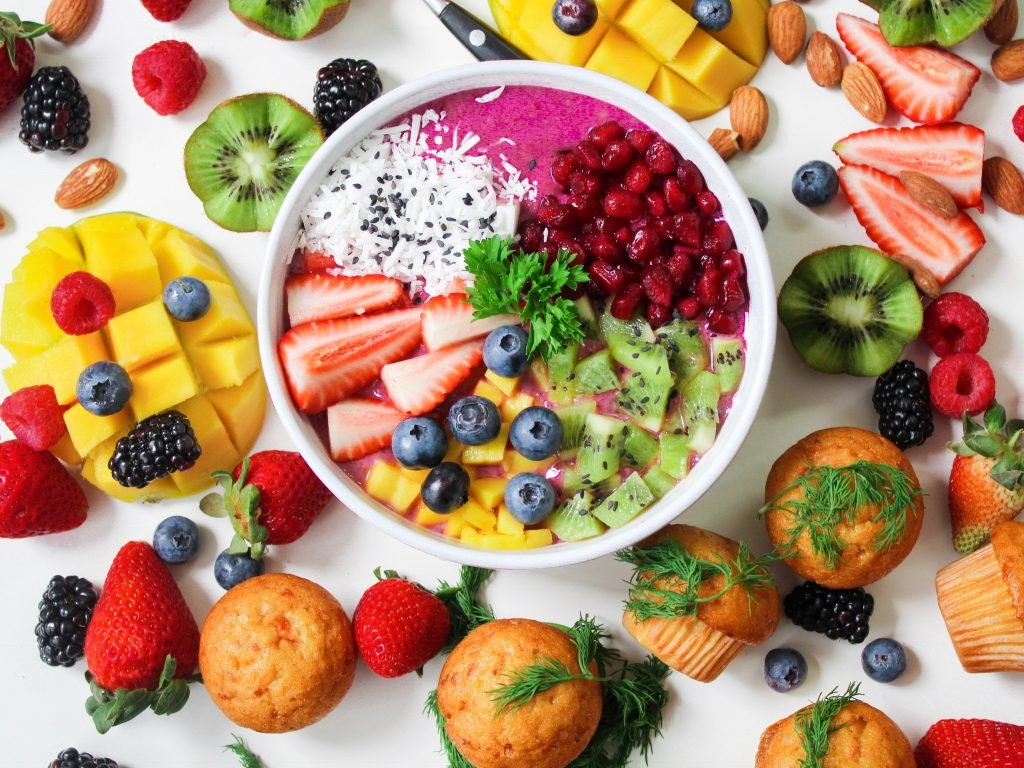 Healthy Foods to Keep your Immune System Strong this Winter