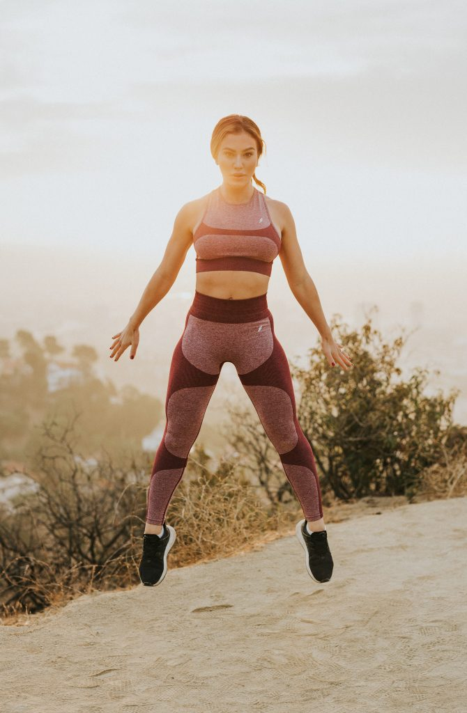 Fun Ways to Incorporate HIIT into Your Weight Loss Program